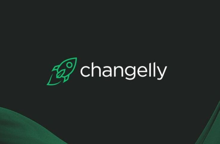changelly両替所